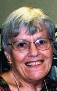 Marguerite Louise Tompkins