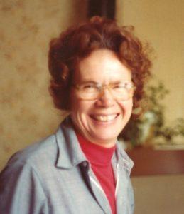 Joan L Stickleman
