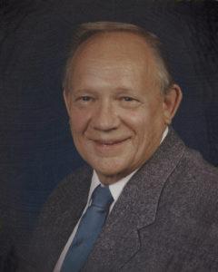 Richard T. Brodaczynski
