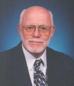 Mr. Cloyde Hardman