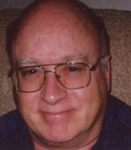 Mr. Steven Paul Roblyer