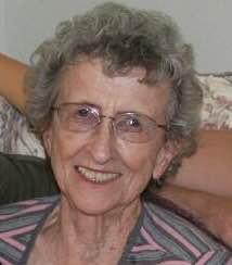 Mary Alice Nelson