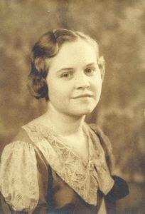 Myra June Rector