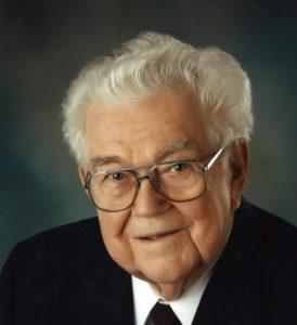 Johnny George Carlisle
