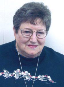 Margaret (Peggy) Boasen