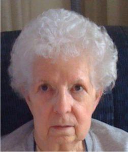 Patricia Spilman