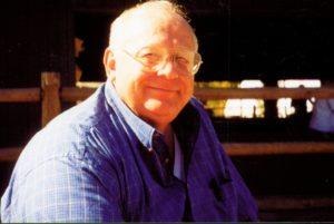 Gary Lynn Sansom