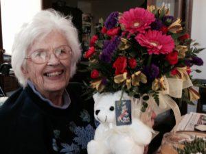 Virginia Lois Helgeson Miller