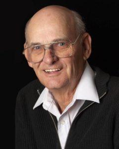 Norman Dale Merrill