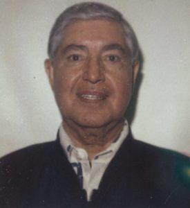 Victoriano Trujillo
