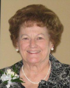 Mary Sue Seidel