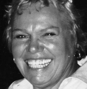 Sally Kirkpatrick