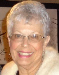 Roberta Morris
