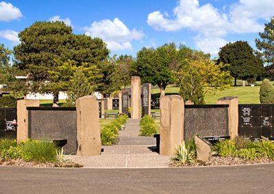 cenotaph options