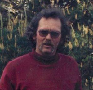 Jerry Tallent