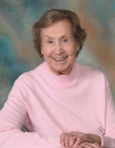Gloria Maffei