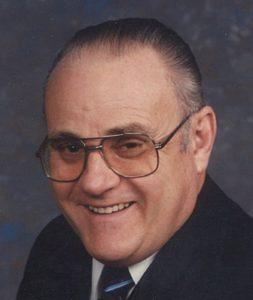 William Carlos Roberts, Jr.