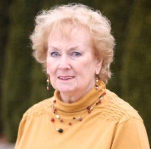 OBIT Donahue 1 300x297 - Marjorie Donahue