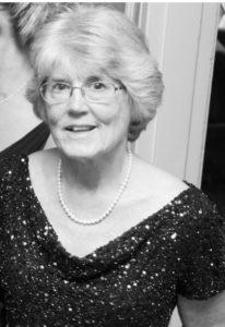 Judith Ann Skogen