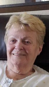 Dolores Ann Kenworthy