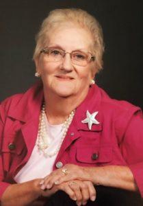 Betty  Anne Vines