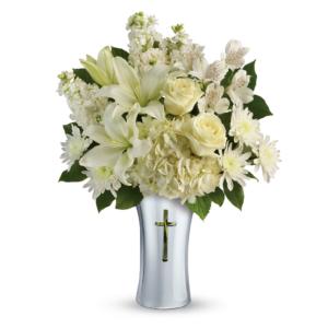 T277 1B 300x300 - Teleflora's Shining Spirit Bouquet