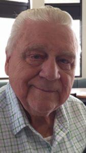 Roy Palmer