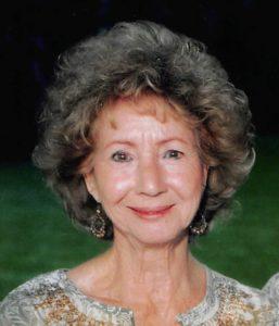 Shirley Mae (Niesz) Turner