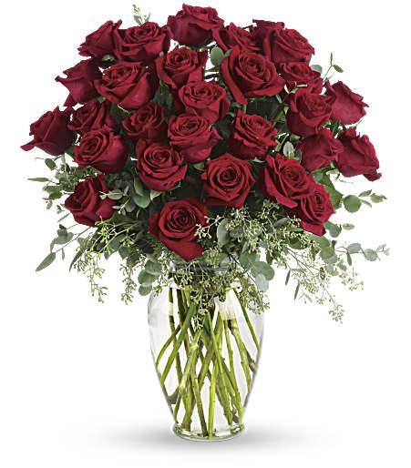 T255 4B - Forever Beloved Bouquet