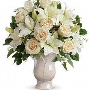 Teleflora's Wonderous Life Bouquet