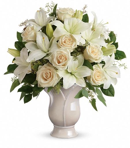 T278 5B - Teleflora's Wonderous Life Bouquet