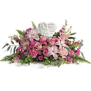 Teleflora's Heartfelt Farewell Bouquet