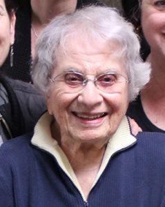 Doris Lewis