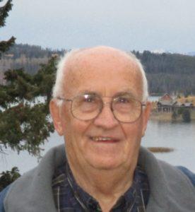 Arden Ekstrom