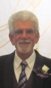 Archibald H. Cloud, II
