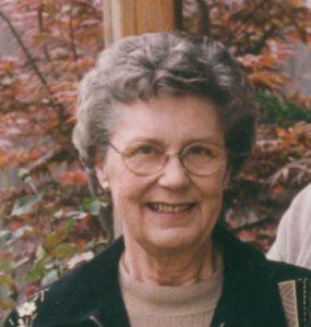 Beverly Jean Fields