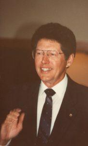 Robert Wayne McCullugh