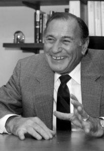 Stanley Goldsmith