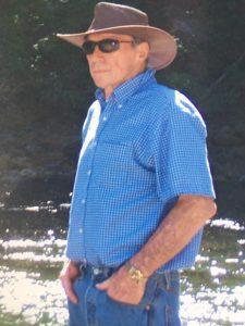 Larry Carrol Olsen