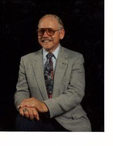 Ernest Eugene Unruh