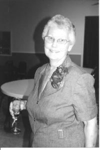 Kay Marie Eckenberg