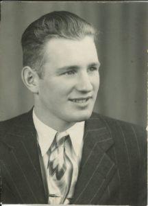 Clifford R. Durant