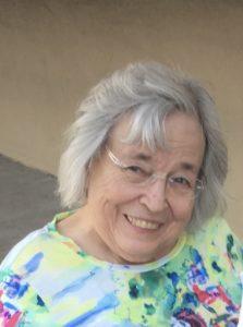Irma Roberts