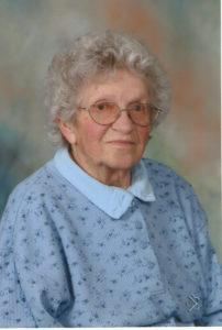 Nona Jean Bacon