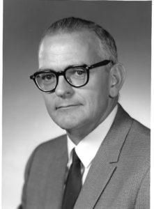 """Eugene M. """"Gene"""" Brault"""