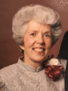 Lella Margaret (Lyon) Zimmerman