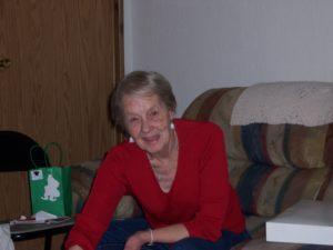 Dorothy Louise Westbrook
