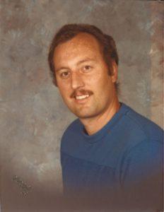 Darrell Wayne Dabling