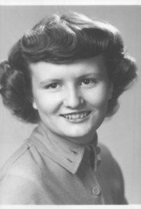 Sally Ann George Deines