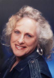 Sandra Jean White